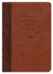 God's Wisdom for Your Every Need - eBook  -     By: Jack Countryman