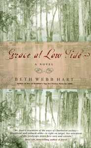 Grace at Low Tide - eBook  -     By: Beth Webb Hart