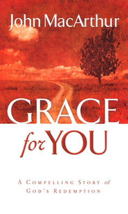 Grace for You - eBook  -     By: John MacArthur