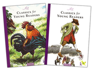 Classics for Young Readers Volumes 4A & 4B   -