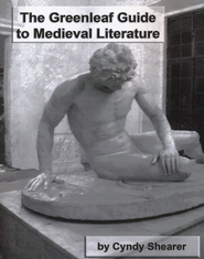 The Greenleaf Guide to Medieval Literature   -     By: Cyndy Shearer