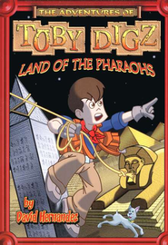 Land of the Pharaohs - eBook  -     By: David Hernandez