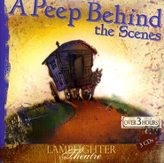 Lamplighter Theatre: A Peep Behind the Scenes Audio CDs  -     By: Mrs. O.F. Walton