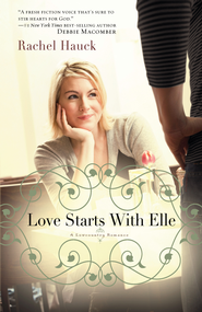 Love Starts with Elle - eBook  -     By: Rachel Hauck