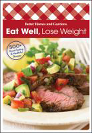 Eat Well, Lose Weight  -