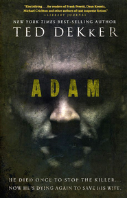 Adam, paperback   -     By: Ted Dekker