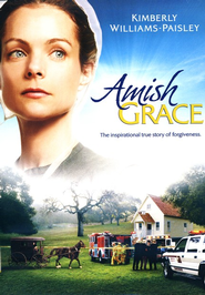 Amish Grace, DVD   -