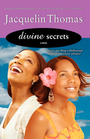 Divine Secrets, The Divine Series #3  -     By: Jacquelin Thomas