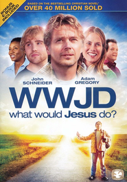 WWJD: What Would Jesus Do? DVD  -