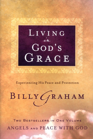 SE: Graham 2in1 (Angles/Peace With God) - eBook  -     By: Billy Graham