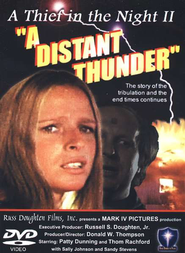A Distant Thunder, DVD   -
