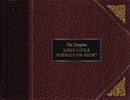The Complete Life's Little Instruction Book - eBook  -     By: H. Jackson Brown Jr.