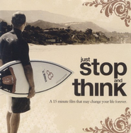 Just Stop and Think (10 DVD Pack)   -