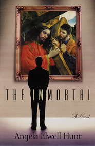 The Immortal - eBook  -     By: Angela Elwell Hunt