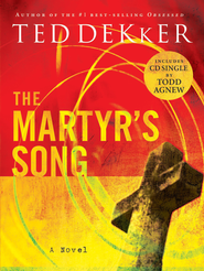 The Martyr's Song - eBook  -     By: Ted Dekker
