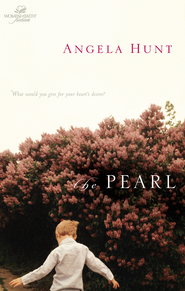 The Pearl - eBook  -     By: Angela Hunt