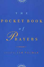 The Pocket Book of Prayers - eBook  -
