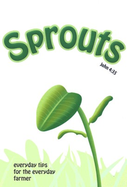 Sprouts  -