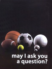 May I Ask You a Question? - Multi-Sport  Pack of 25   -