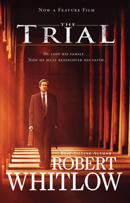 The Trial - eBook  -     By: Robert Whitlow