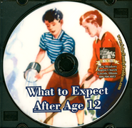 What to Expect After Age 12 Audio CD  -     By: Dr. S.M. Davis