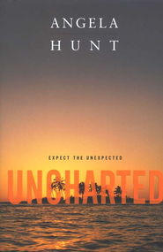 Uncharted - eBook  -     By: Angela Hunt