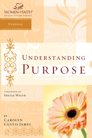 Understanding Purpose: Women of Faith Study Guide Series - eBook  -     By: Carolyn Custis James
