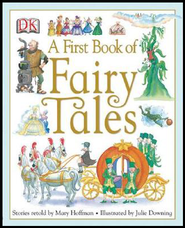 1st Book Of Fairy Tales  -