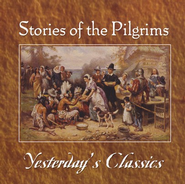 Stories of the Pilgrims, MP3 CD   -