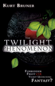 Twilight Phenomenon, The: Forbidden Fruit or Thirst-Quenching Fantasy? - eBook  -     By: Kurt Bruner, Olivia Bruner