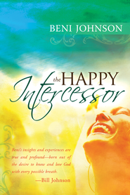 Happy Intercessor, The - eBook  -     By: Beni Johnson