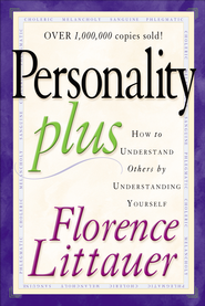 Personality Plus / Revised - eBook  -     By: Florence Littauer