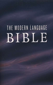 The Modern Language Bible, Slightly Imperfect   -