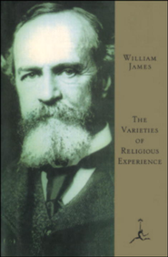 Varities of Religious Experiences   -     By: William James