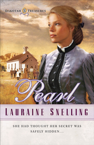 Pearl - eBook  -     By: Lauraine Snelling