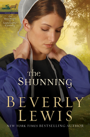 Shunning , The - eBook  -     By: Beverly Lewis