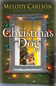 Christmas Dog, The - eBook  -     By: Melody Carlson