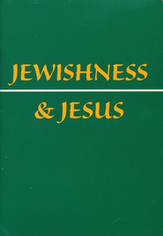 Jewishness and Jesus, 5 Pack   -     By: Daniel C. Juster