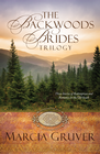 The Backwoods Brides Trilogy -eBook