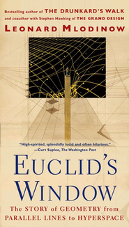 Euclid's Window  -     By: Leonard Mlodinow