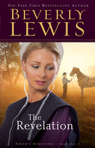Revelation, The - eBook  -     By: Beverly Lewis