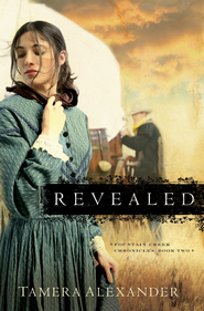 Revealed - eBook  -     By: Tamera Alexander