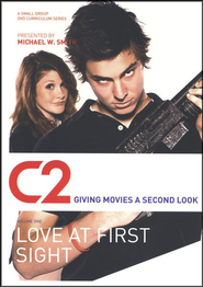 C2: Love at First Sight, DVD    -