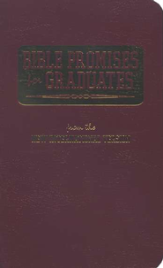 Bible Promises for Graduates: from the New International Version - eBook  -