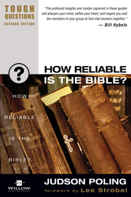 How Reliable Is the Bible?/ New edition - eBook  -