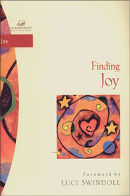 Finding Joy - eBook  -     By: Traci Mullins