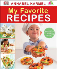 My Favorite Recipes  -     By: Annabel Karmel