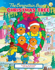 The Berenstain Bears' Christmas Tree - eBook  -     By: Stan Berenstain, Jan Berenstain