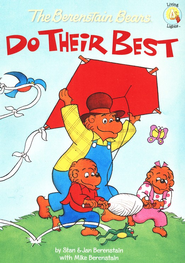 The Berenstain Bears Do Their Best - eBook  -     By: Stan Berenstain, Jan Berenstain, Mike Berenstain