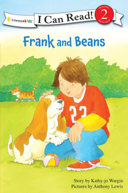 Frank and Beans - eBook  -     By: Kathy-jo Wargin